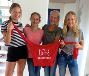 2016-09 Jeugdraad